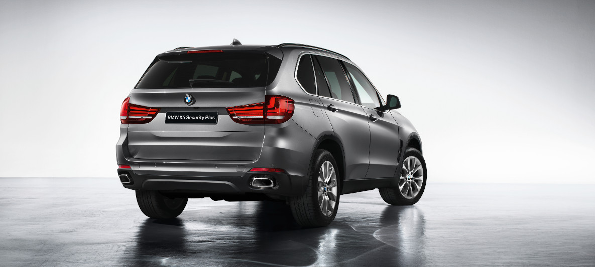 Bmw Security Vehicles Price The Best Vehicle 2018